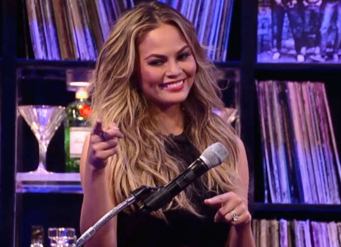 Chrissy Teigen And Tyra Banks Open Up About Fertility Issues On 'FABLife'