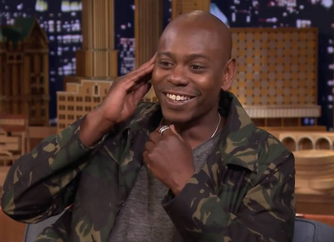 Dave Chappelle Delivers The Perfect Post-Election Monologue On 'SNL'
