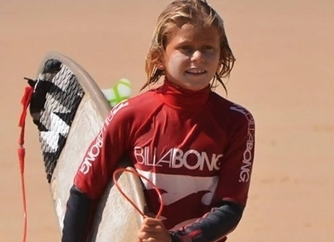 Elio Canestri, 13-Year-Old Surfer, Killed In Shark Attack