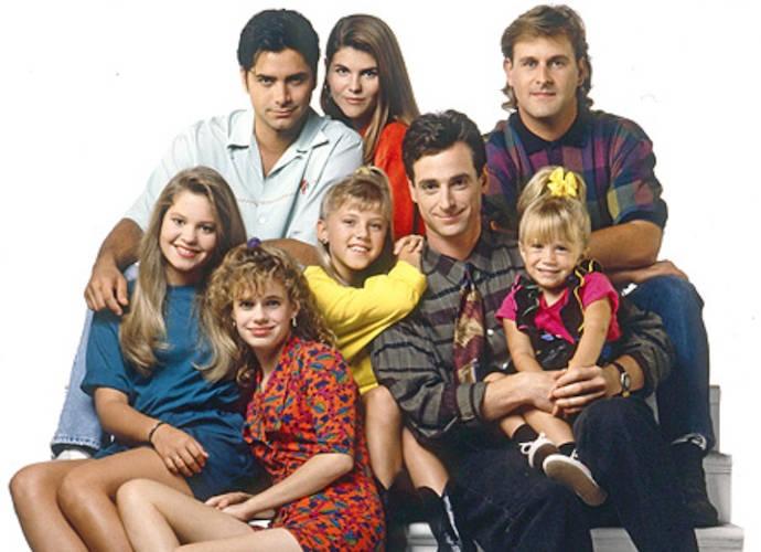 Netflix Eyeing 'Full House' Reboot Series 'Fuller House'