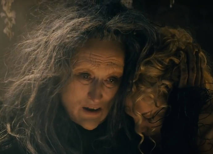'Into The Woods' DVD Review: A Charming Adaptation