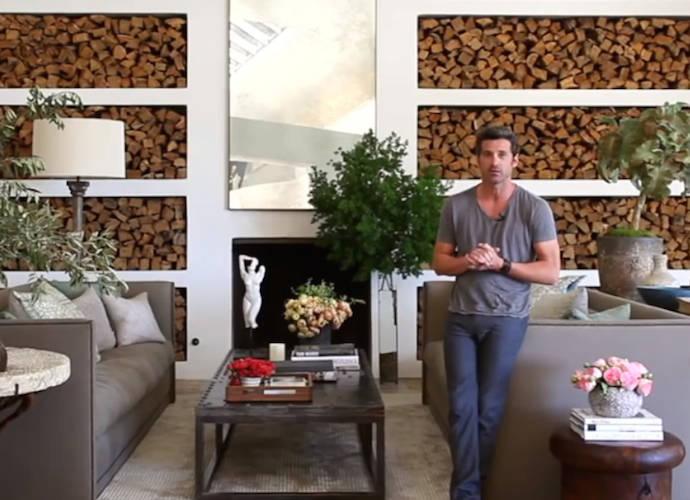 Patrick Dempsey Selling Malibu Mansion Following 'Grey's Anatomy' Exit [PHOTO GALLERY]
