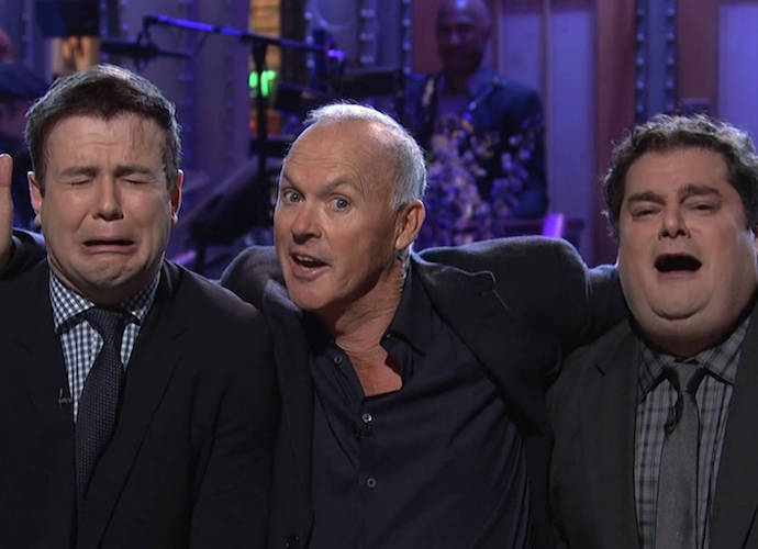 'SNL' Recap: Michael Keaton Hosts With Musical Guest Carly Rae Jepsen