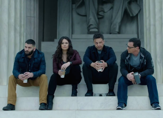 'Scandal' Recap: Huck, Charlie, Quinn And David Fight To Save The Case Against B-613