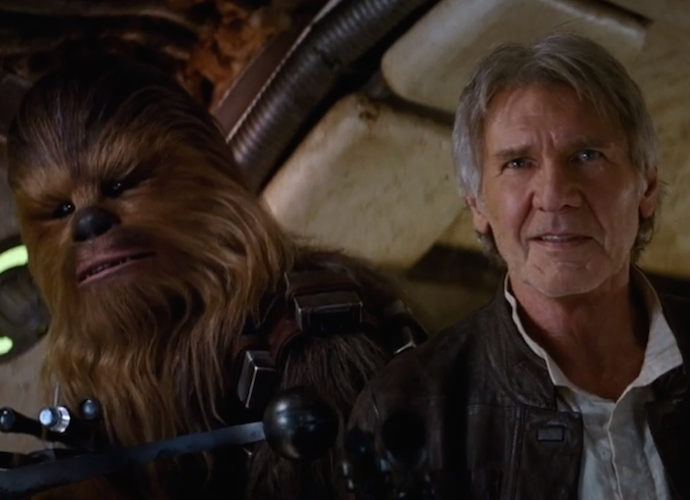 'Lego Movie' Directors Christopher Miller And Phil Lord To Direct Han Solo Movie