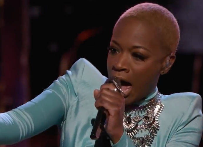 'The Voice' Recap: India Carney, Rob Taylor And Kimberly Nichole Take Team Xtina To The Top