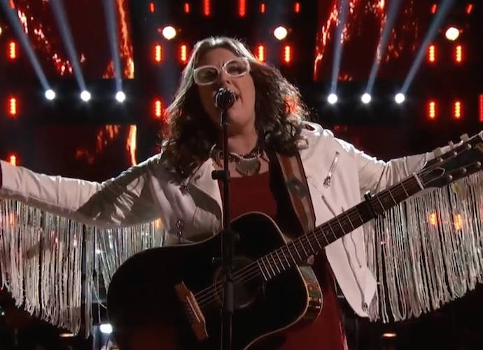 'The Voice' Recap: Live Playoffs – Team Blake And Team Pharrell Hit The Stage, Sarah Potenza Takes Flight