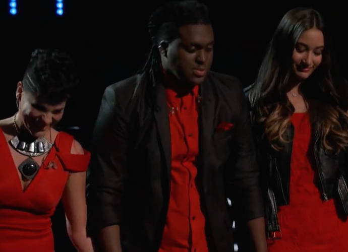'The Voice' Recap: Live Playoffs Results Show – The Top 12 Are Revealed