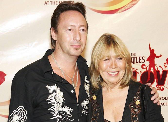 Cynthia Lennon, John Lennon's First Wife, Dies At 75