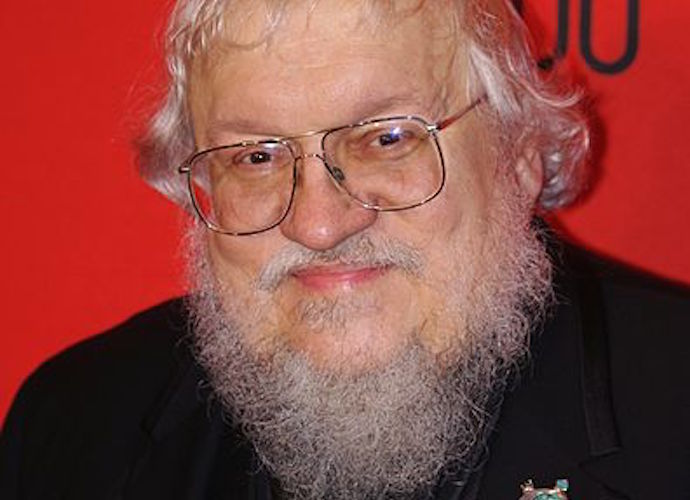 'Winds of Winter' Excerpt Released On iBook Edition Of 'Game Of Thrones,' As George R. R. Martin Finishes Book