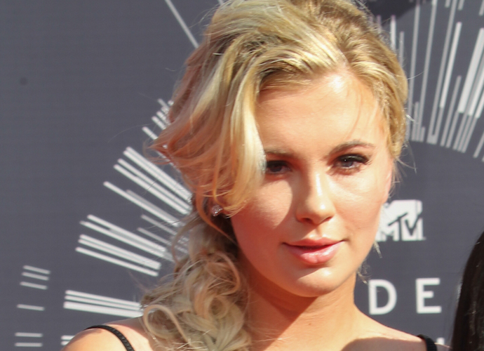 Ireland Baldwin Has Checked Herself Into Rehab To Deal With 'Emotional Trauma'
