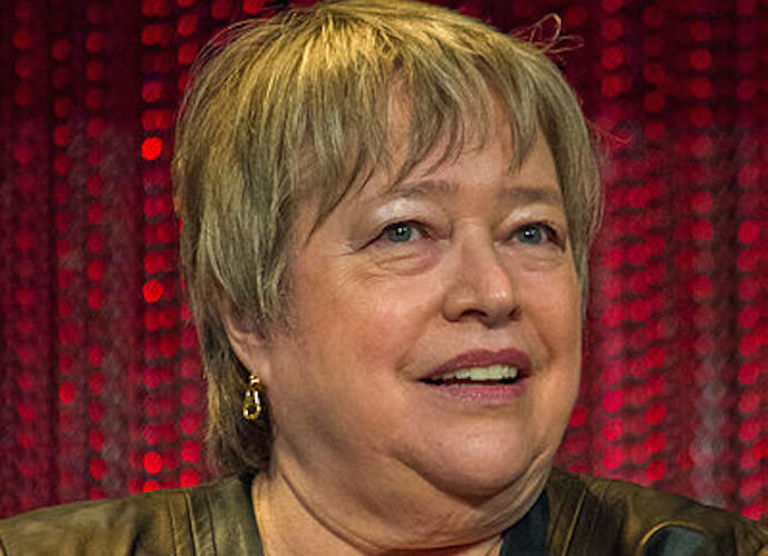 Kathy Bates Channels Bruno Mars In New 'Lip Sync Battle' Preview [VIDEO]