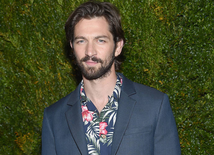 Michiel Huisman: Why I Got Naked On 'Game Of Thrones' [EXCLUSIVE VIDEO]