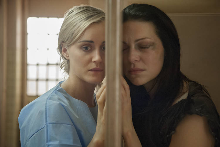 Netflix Releases 'Orange Is The New Black's Season Three Trailer