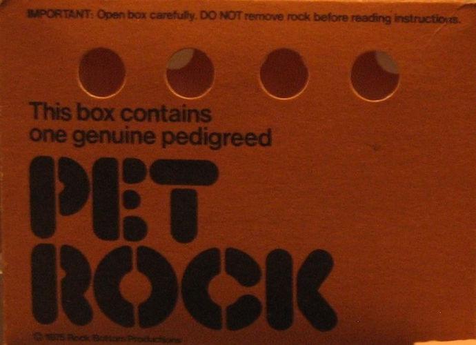 Gary Dahl, Pet Rock Founder, Dies At 78