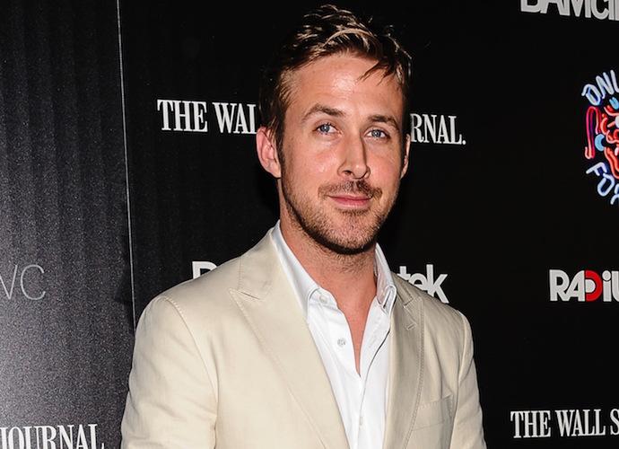 Famous Birthdays: Ryan Gosling 11/12/1980