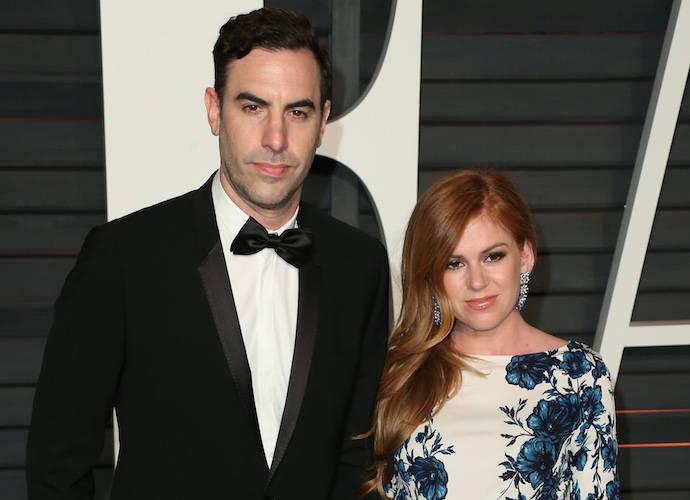 Oscars 2016: Sacha Baron Cohen Resurrects Ali G, Pokes Fun At Oscar Diversity Drama