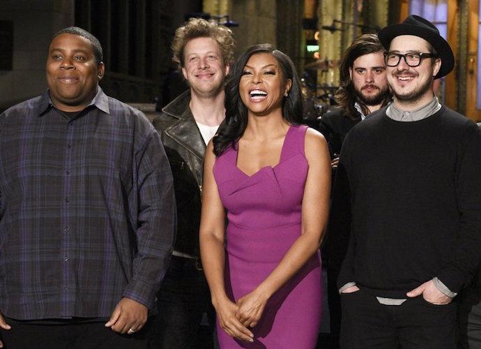 'Saturday Night Live' Recap: Taraji P. Henson Hosts; Mumford & Sons Perform