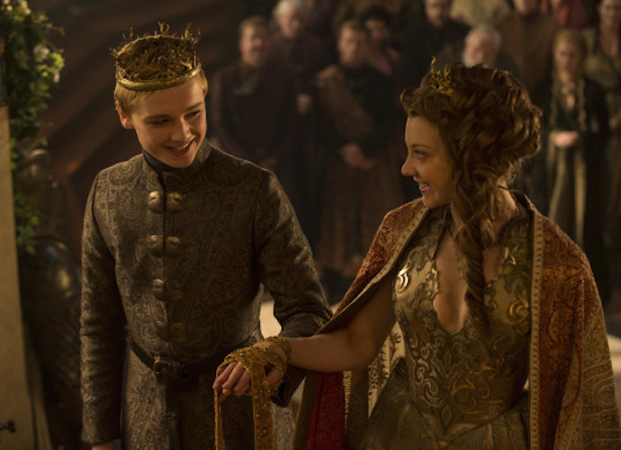 'Game of Thrones' Recap: Tommen Marries Margaery; Tyrion Is Captured