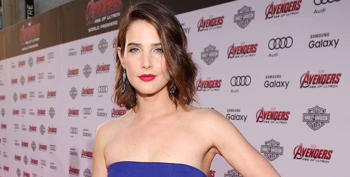 Cobie Smulders Bio: In Her Own Words – Video Exclusive, News, Photos