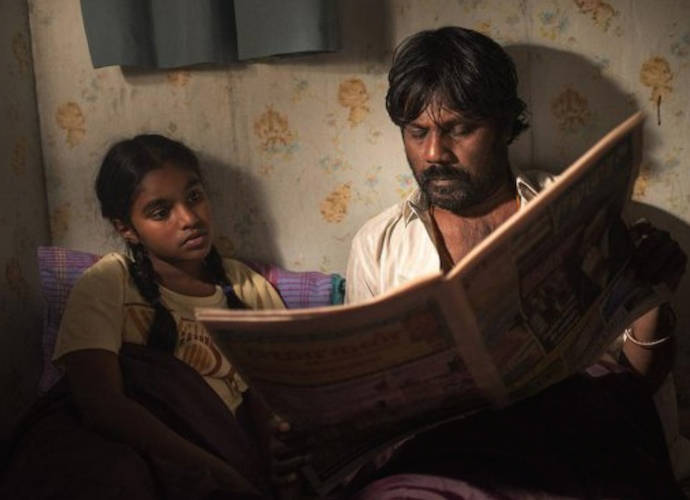 Cannes Film Festival Awards: 'Dheepan' Wins The Palme d'Or