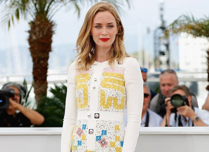 Emily Blunt Expresses Reluctance To Star In Superhero Movies: 'I Don't Like Them!'