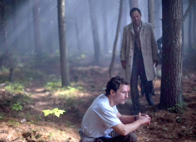 'The Sea Of Trees' Starring Matthew McConaughey Acquired Days Before Cannes Premiere