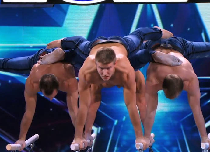 'America's Got Talent' Auditions Recap:  Professional Cuddler And Stuttering Comedic Drew Lynch Debut