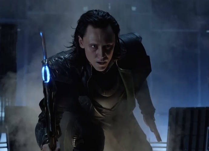 WATCH: Second Official Trailer For 'Loki' Is Released