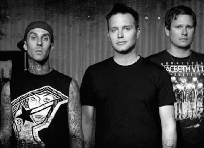 """Blink-182 Breakup: Mark Hoppus Comments On """"Friendly Divorce"""" From Tom DeLonge"""