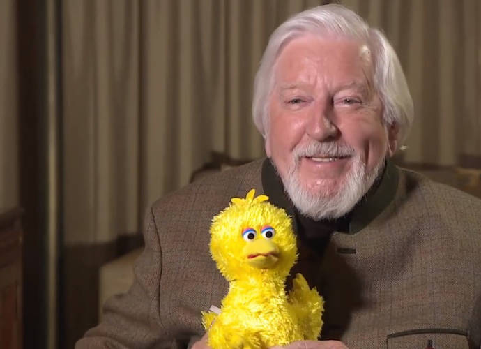 Caroll Spinney, Iconic Voice Of Big Bird On 'Sesame Street,' Retires After Nearly 50 Years