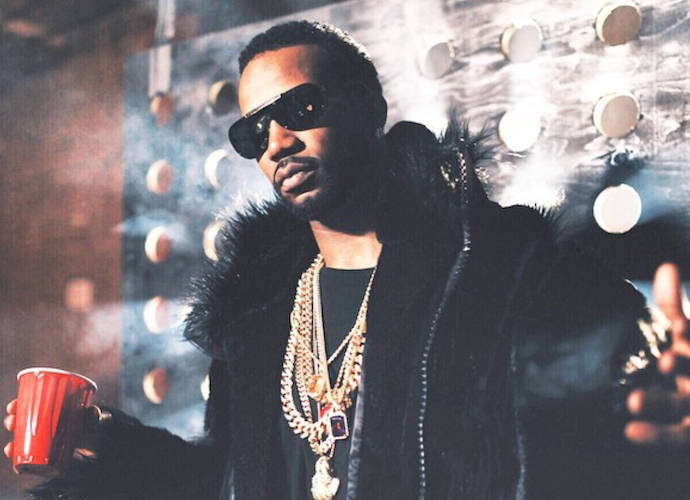 Juicy J Hospitalized In San Francisco For Exhaustion