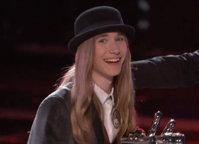 'The Voice' Finale Recap: Sawyer Fredericks Wins Season 8