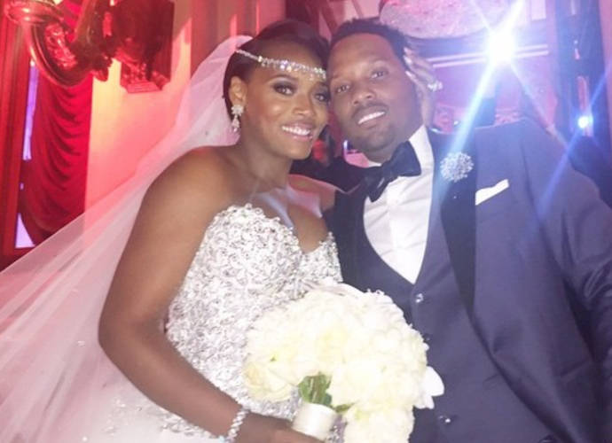'Love & Hip Hop: New York' Star Yandy Smith's Hubby Mendeecees Harris Sentenced To 8 Years In Prison
