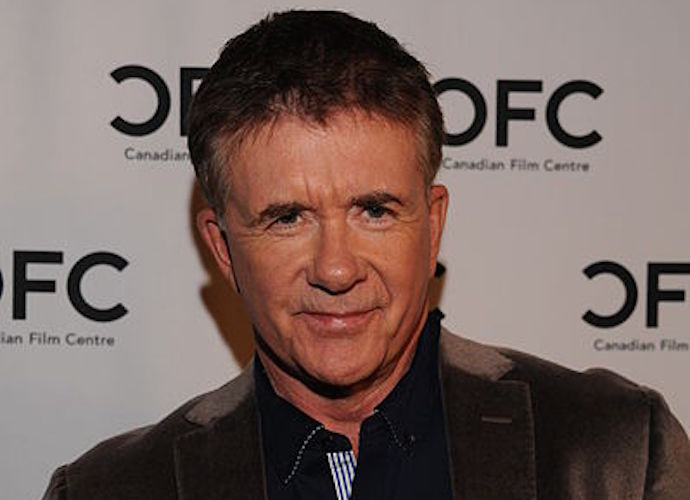 Alan Thicke's Widow Tanya Callau Angry About Brennan & Robin Thicke's Estate Petition