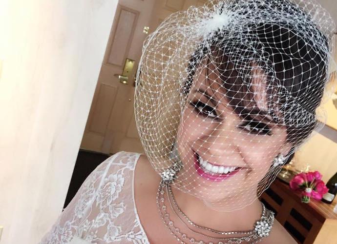 'Biggest Loser's Ali Vincent Weds Girlfriend Jennifer Krusing
