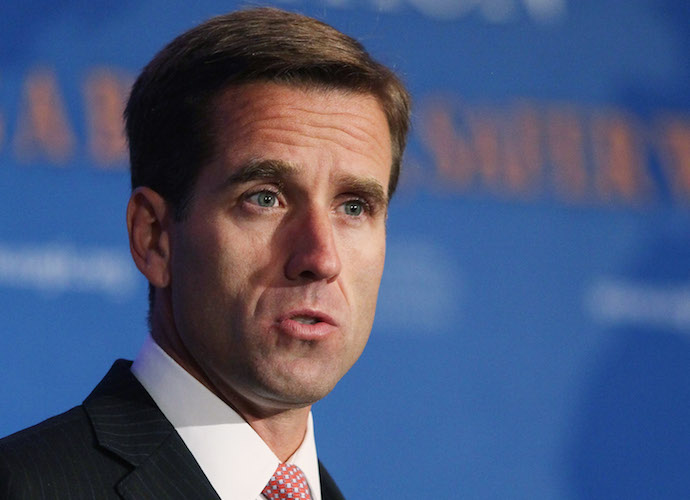 Beau Biden, Joe Biden's Son, Dies Of Brain Cancer At 46