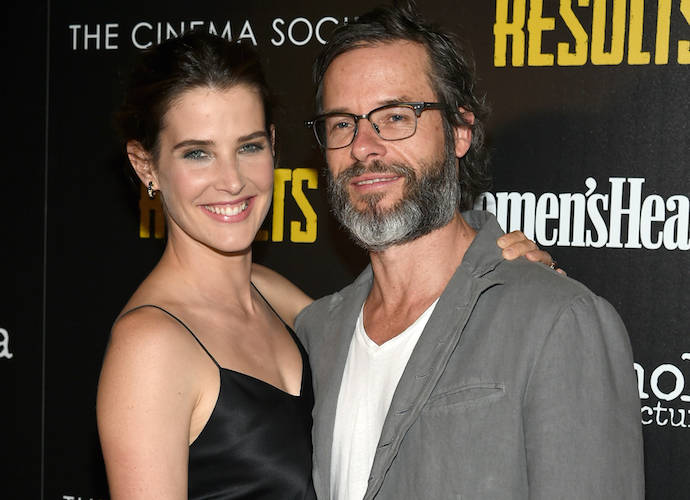 Cobie Smulders And Guy Pearce On 'Results,' Playing Fitness Trainers [VIDEO EXCLUSIVE]