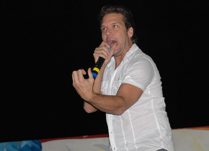 Was Dane Cook Banned From Performing At The Laugh Factory?
