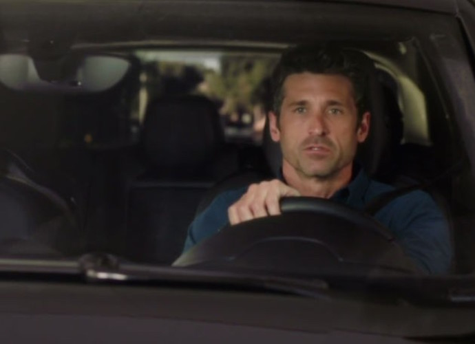 Was Patrick Dempsey Fired From 'Grey's Anatomy' For Affair With Co-Worker?
