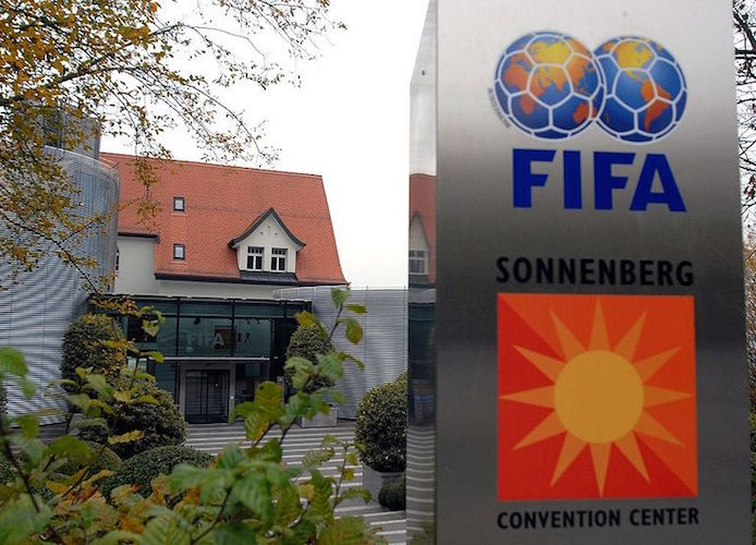 FIFA Corruption Scandal: 14 Officials Involved With Soccer's Top Governing Body Indicted