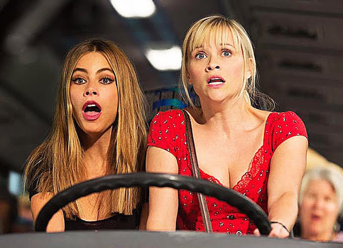 'Hot Pursuit' Review Roundup: Critics Slam Reese Witherspoon, Sofia Vergara Odd-Couple Comedy