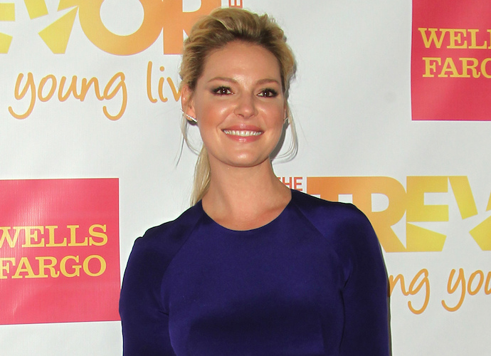 Katherine Heigl Sought Therapy After Being Branded Difficult Left Her Feeling Like 'Biggest Piece Of S–t'