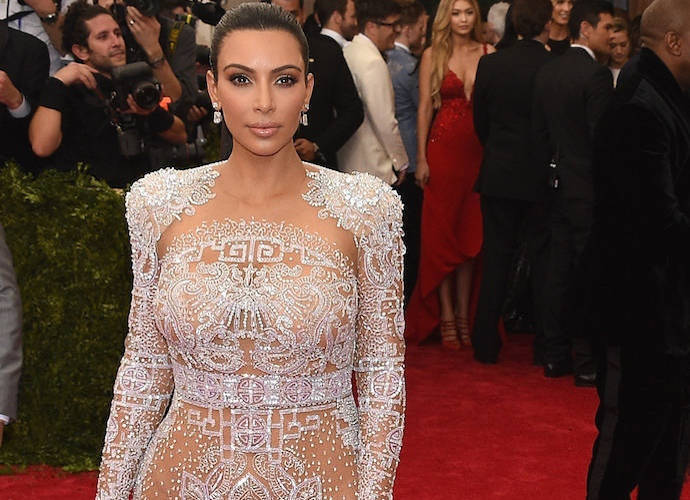 Caitlyn Jenner Is First Family's Member To Speak Out About Kim Kardashian's Robbery
