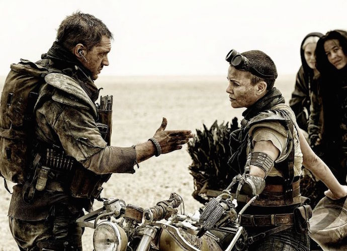 'Mad Max: Fury Road' Review Roundup: Critics Give Reboot Two Thumbs Up