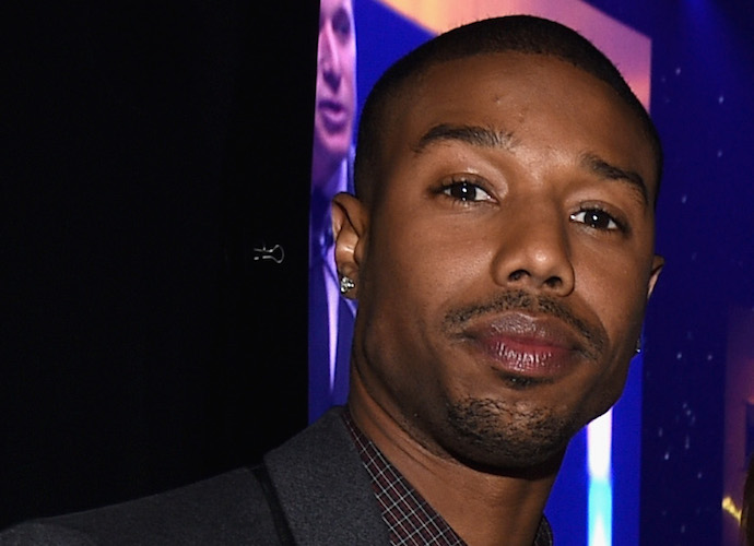 Michael B. Jordan Asks For Inclusion Rider For Future Projects Suggested By Frances McDorrmand  At Oscars