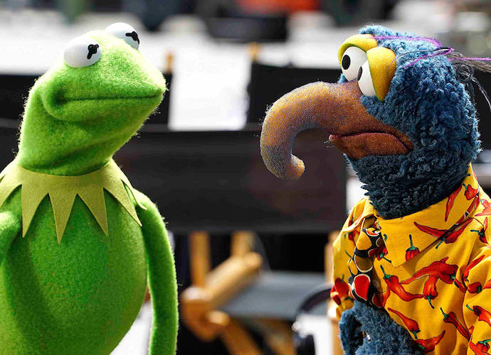 'The Muppets' TV Show Reboot Gets First Trailer