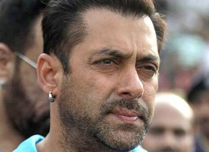 Bollywood Star Salman Khan Sentenced To 5 Years For Hit-And-Run