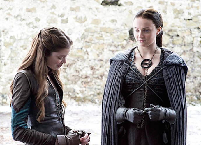 'Game Of Thrones' Recap: 'Unbowed, Unbent, Unbroken' Ends With Sansa's Horrific Wedding Night