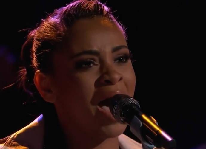 'The Voice' Recap: Koryn Hawthorne Goes Rock, Top 6 Perform